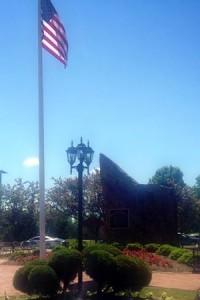 Cranberry Township Veterans Memorial